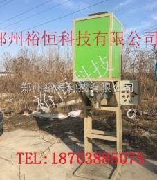 YH郑州粮食颗粒立式包装机 定量玉米包装机厂家