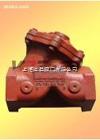 美国Aquamatic V42系列金属体隔膜阀铸铁隔膜阀KV42隔膜阀