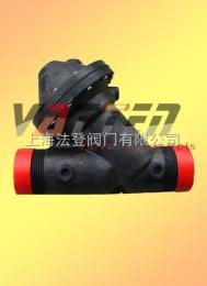 美国雅克Aquamatic气动隔膜阀 K521-A常闭型隔膜阀