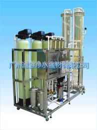 广州5吨每小时锅炉软化水处理设备厂家