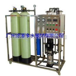 化妆品、精细化工行业用水制取设备-化妆品生产用纯水设备