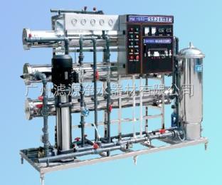电镀涂装行业用水设备-电镀涂装行业纯水设备