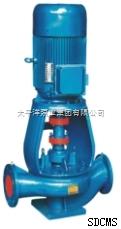 ISGB50-125ISGB型便拆式管道离心泵