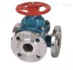 G49J三通隔膜阀 上海标一阀门 品质保证