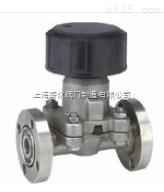 GM高真空隔膜阀 上海沪工阀门 品质保证