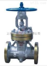 CYZ41H油密封差壓閘閥   上海良工閥門 品質保證