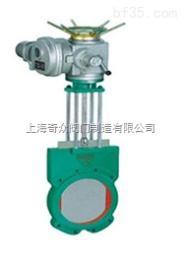 Z973X电动浆液阀 美国泰科阀门 品质保证