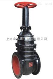 Z41T鑄鐵閘閥 上海精工閥門 品質保證