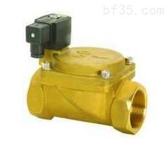 ZCS(DF)丝口水用电磁阀,水用电磁阀