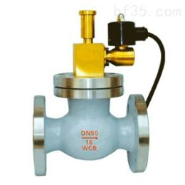 ZCRB-燃气紧急切断电磁阀