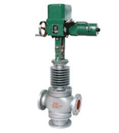 电动三通调节阀,ZAZQ-10(XL)电动三通调节阀