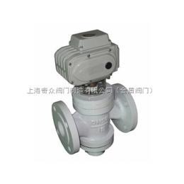 动态平衡电动调节阀EDRV,电动调节阀