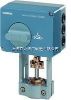 SQX62电动执行器