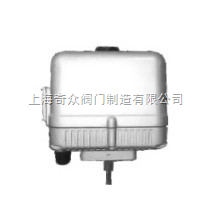 Unic-L直行程电动执行器