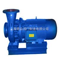 PN、PNL卧式管道离心泵