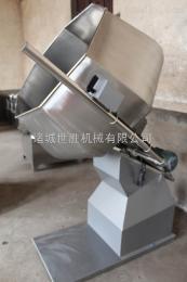SH-500供應湖南狗糧專用八角調味機