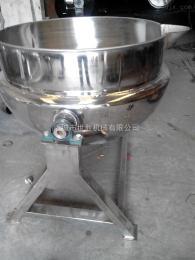 400型不锈钢蒸汽加热夹层锅