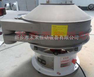 WLG-600-1200陶瓷泥浆振动筛