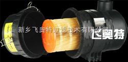 FSELLIOTT复盛FSELLIOTT螺杆空压机三滤机油滤清器