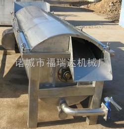 TP-30螺旋燙爪機 雞爪自動漂燙機 大產量雞爪脫皮加工設備