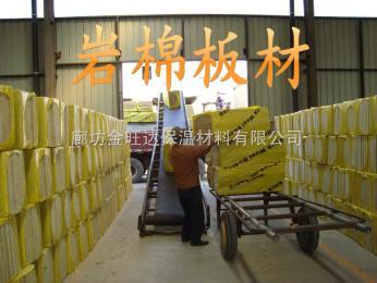 乐清市冷库保温专用岩棉保温板厂家