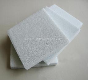 河北硅酸鋁保溫板