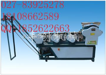 FC5-260多功能一體掛面機改進工藝