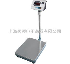 上海电子台秤,500kg电子台秤,落地平台电子秤