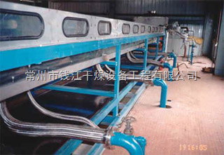 鋼帶冷卻造粒機廠家_鋼帶冷卻造粒機價格