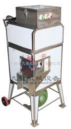 TJ-268甜玉米脫粒機,鮮玉米脫粒機,脫玉米粒機,廣州玉米脫粒機