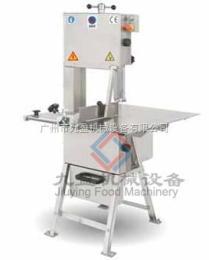 TJ-350锯骨机,锯排骨机,锯猪骨机、锯牛骨机锯骨机,广州锯骨机供应商