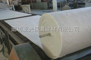 隔熱硅酸鋁纖維氈低價銷售