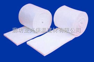 硅酸鋁保溫氈廠家價格&