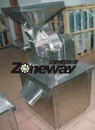 化工业用不锈钢万能粉碎机