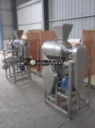 QZJ型楊梅榨汁機