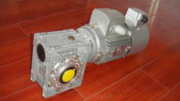 RW-030齒輪減速機