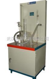 土工合成材料垂直渗透仪(恒水头法测定原理)(武汉国量仪器厂家)