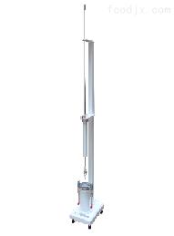 YT040土工布动态穿孔试验仪