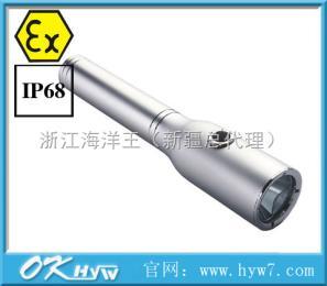 JW7210B节能强光防爆电筒--JW7210B