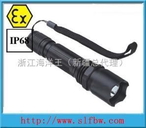JW6100B防爆手电筒,防爆手电筒价格,海洋王防爆手电筒