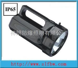 ST2105手提式防爆探照灯,ST2105专业厂家,探照灯价格