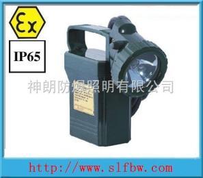 BQ6500浙江BQ6500,BQ6500便携式防爆强光灯价格
