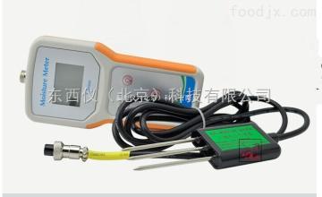 wi107033高精度土壤温度水分测定仪/土壤湿度计 wi107033