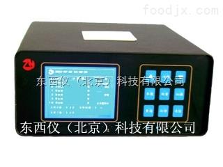 wi102961大流量激光塵埃粒子計數器 wi102961