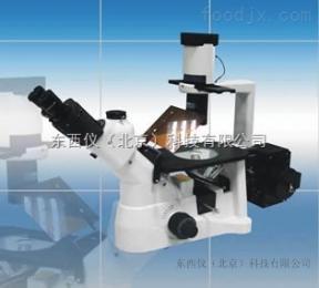 wi66113倒置生物显微镜 wi66113