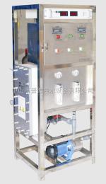 PND-3000LT厂家供应工业高纯水超纯水设备 EDI 连续电除盐模块 超纯水制取设备