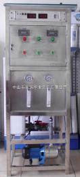 PND-500LT供应EDI高纯水制取设备