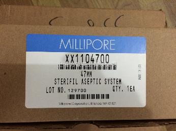 XX1104700Sterifil����杩�婊ゅ��,millipore������杩�婊よ�缃�