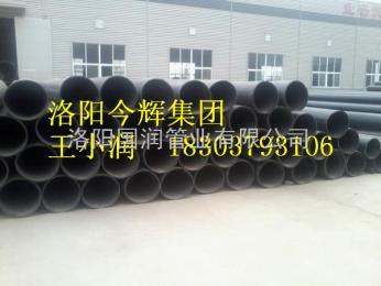 耐磨礦用管供貨商