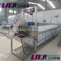 LR6000全自动饮料巴氏杀菌设备